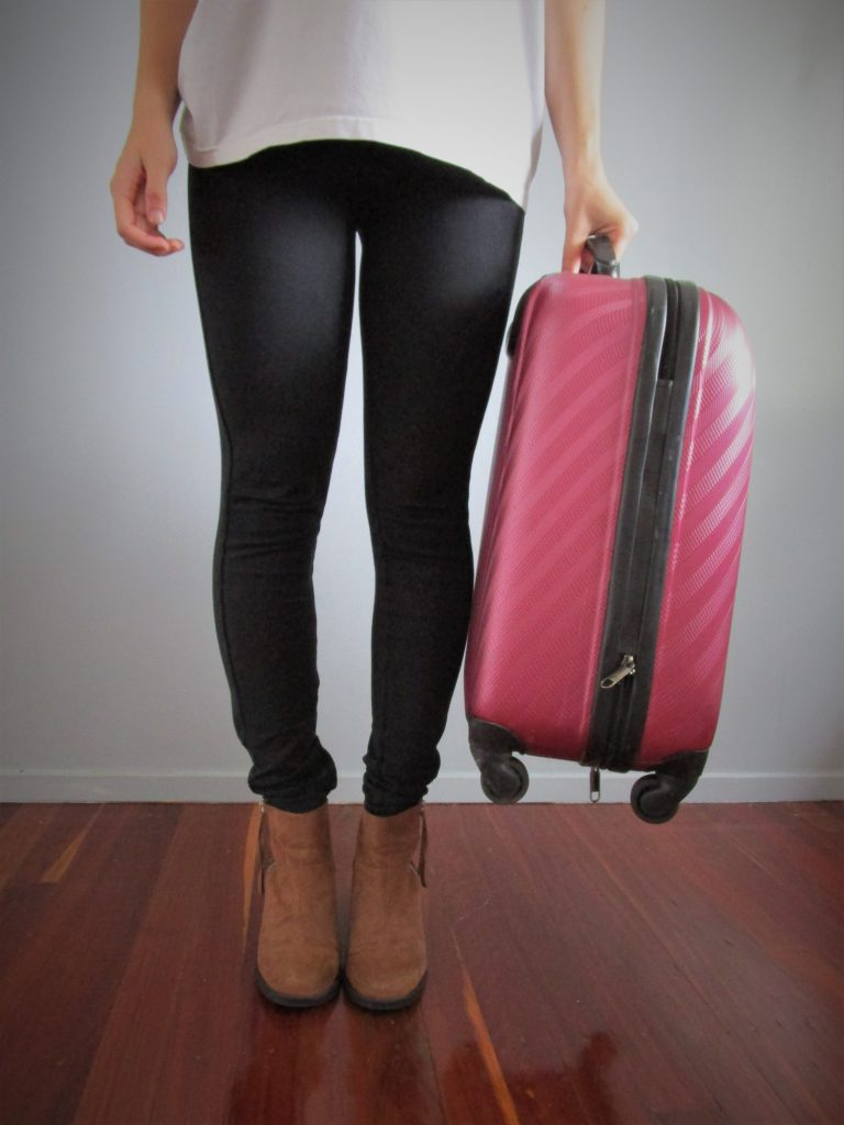 img 6 3 768x1024 - Emma Jeskanen: Things you should consider when packing for Townsville