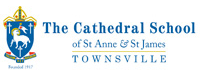 logo cathedral - About